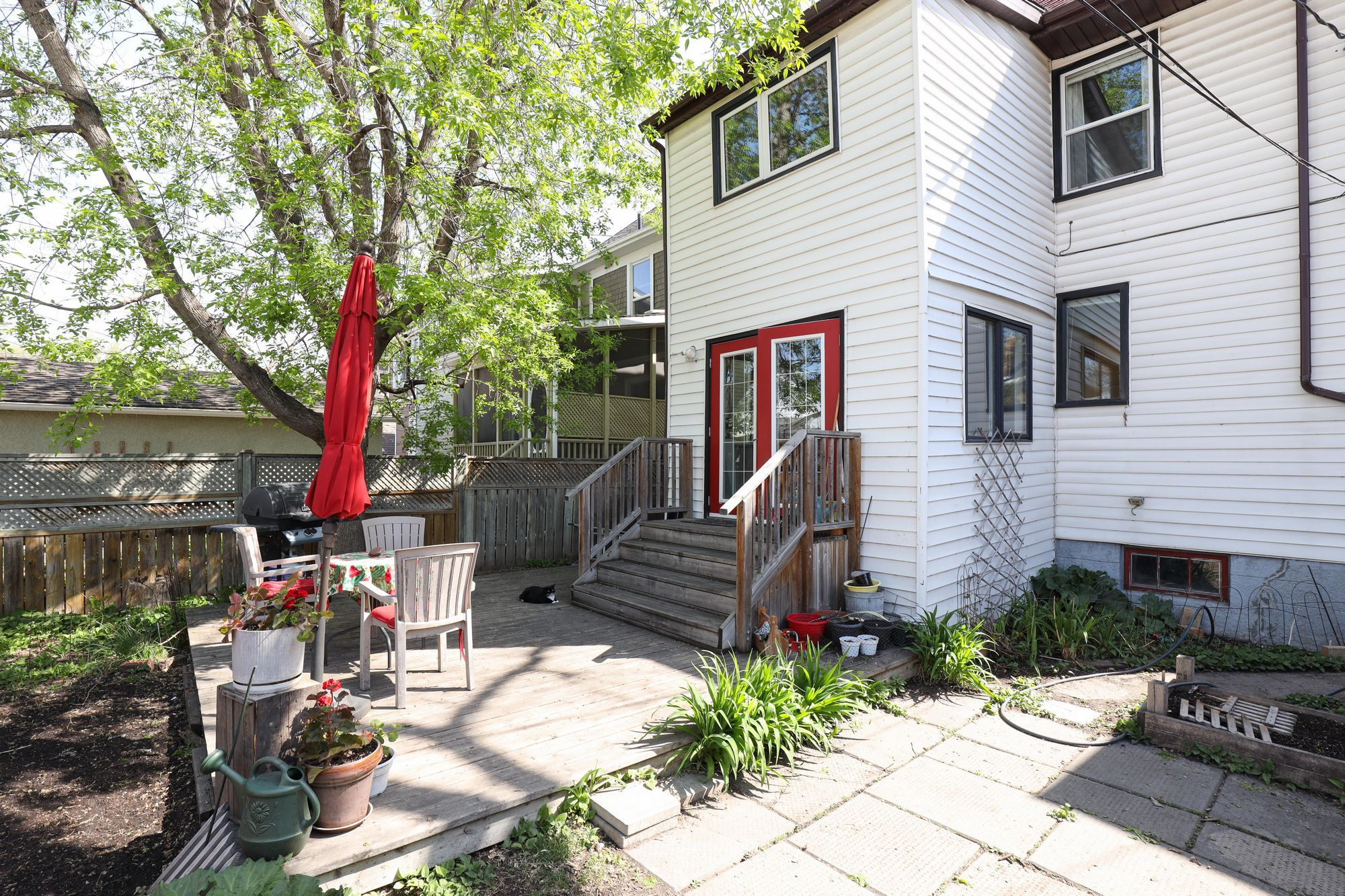 Photo 31: Photos: 110 Lipton in Winnipeg: Wolseley Single Family Detached for sale (5B)  : MLS®# 202111593