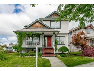 "Photo 1: 23801 KANAKA Way in Maple Ridge: Cottonwood MR House for sale in ""Creekside Park"" : MLS®# R2371623"