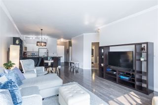 """Photo 5: 307 2109 ROWLAND Street in Port Coquitlam: Central Pt Coquitlam Condo for sale in """"PARKVIEW PLACE"""" : MLS®# R2300379"""
