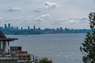 Photo 2: 4170 A ROSE Crescent in West Vancouver: Sandy Cove Land for sale : MLS®# R2542454