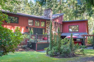 Photo 3: 888 Falkirk Ave in : NS Ardmore House for sale (North Saanich)  : MLS®# 882422