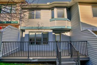 Photo 48: 7 Patina Point SW in Calgary: Patterson Row/Townhouse for sale : MLS®# A1126109