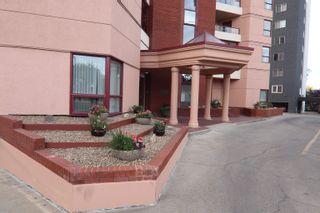 Photo 30: 301 12319 JASPER Avenue in Edmonton: Zone 12 Condo for sale : MLS®# E4263836