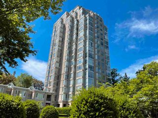Main Photo: 1405 2668 ASH Street in Vancouver: Fairview VW Condo for sale (Vancouver West)  : MLS®# R2596398