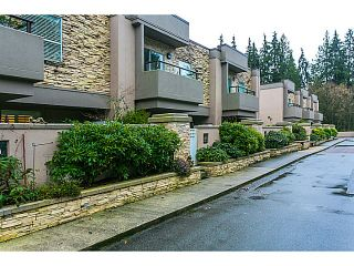 """Photo 4: 506 1500 OSTLER Court in North Vancouver: Indian River Condo for sale in """"MOUNTAIN TERRACE"""" : MLS®# V1103932"""
