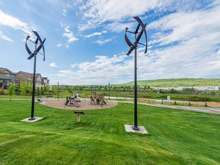 Photo 36: 46 RIVIERA Way: Cochrane Row/Townhouse for sale : MLS®# C4281559