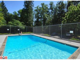 """Photo 10: 77 6657 138TH Street in Surrey: East Newton Townhouse for sale in """"Hyland Creek Estates"""" : MLS®# F1019920"""