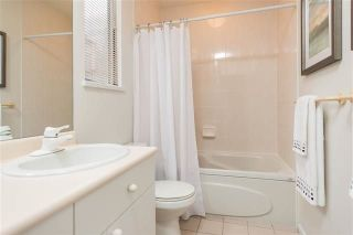 """Photo 16: 101 3120 PROMENADE Mews in Vancouver: Fairview VW Townhouse for sale in """"PACIFICA"""" (Vancouver West)  : MLS®# R2245446"""