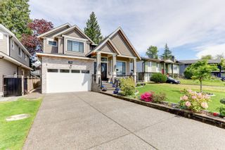 Main Photo: 11703 89A Avenue in Delta: Annieville House for sale (N. Delta)  : MLS®# R2605987