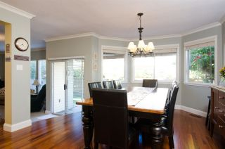 Photo 11: 12295 GREENLAND DRIVE in Richmond: East Cambie House for sale : MLS®# R2210671