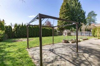 Photo 25: 32740 BEVAN Avenue in Abbotsford: Abbotsford West House for sale : MLS®# R2569663