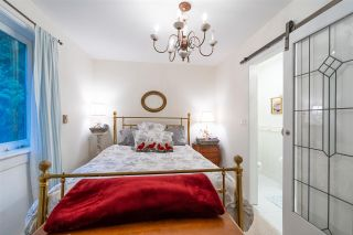Photo 37: 340 CREEK Road: Bowen Island House for sale : MLS®# R2530515