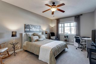 Photo 21: 12 Bridle Estates Road SW in Calgary: Bridlewood Semi Detached for sale : MLS®# A1079880