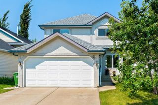 Main Photo: 190 Somerset Drive SW in Calgary: Somerset Detached for sale : MLS®# A1132592