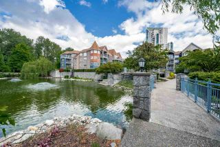 "Photo 31: 208 1200 EASTWOOD Street in Coquitlam: North Coquitlam Condo for sale in ""LAKESIDE TERRACE"" : MLS®# R2506576"