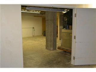 Photo 8: 12 1227 E 7TH Avenue in VANCOUVER: Mount Pleasant VE Commercial for sale (Vancouver East)  : MLS®# V4035980