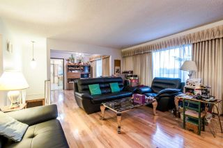 Photo 8: 5120 SOPHIA Street in Vancouver: Main House for sale (Vancouver East)  : MLS®# R2572681