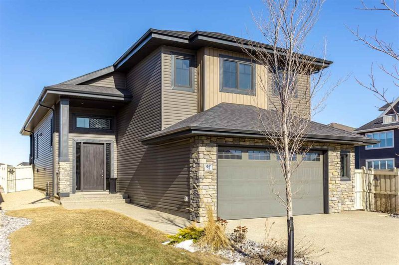 FEATURED LISTING: 67 Enchanted Way North St. Albert