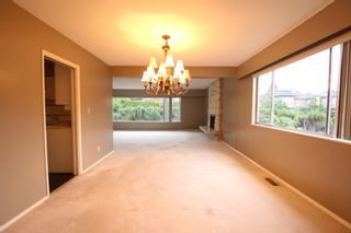 Photo 5:  in Vancouver: Oakridge VW House for rent (Vancouver West)  : MLS®# AR061A