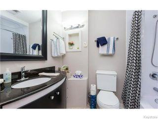 Photo 10: 601 St Anne's Road in Winnipeg: St Vital Condominium for sale (South East Winnipeg)  : MLS®# 1614917