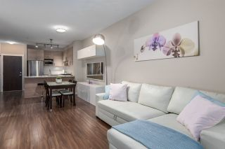 Photo 6: 102 1150 KENSAL Place in Coquitlam: New Horizons Condo for sale : MLS®# R2231162