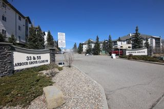 Photo 40: 509 55 ARBOUR GROVE Close NW in Calgary: Arbour Lake Apartment for sale : MLS®# A1096357