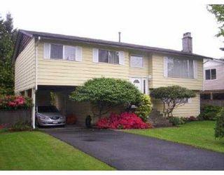 Photo 1: 4872 42B Avenue in Delta: Home for sale : MLS®# V592932