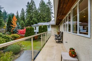 Photo 16: 1520 EDGEWATER Lane in North Vancouver: Seymour House for sale : MLS®# R2014059