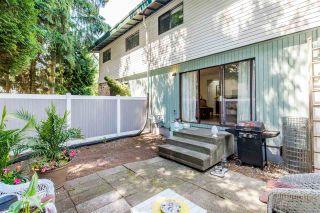 "Photo 18: 53 10836 152 Street in Surrey: Bolivar Heights Townhouse for sale in ""WOODBRIDGE"" (North Surrey)  : MLS®# R2181688"