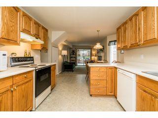 "Photo 17: 38 2865 GLEN Drive in Coquitlam: Eagle Ridge CQ House for sale in ""BOSTON MEADOWS"" : MLS®# R2556554"