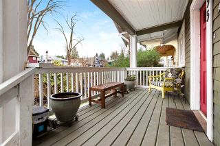 Photo 5: 555 E 12TH Avenue in Vancouver: Mount Pleasant VE House for sale (Vancouver East)  : MLS®# R2541400