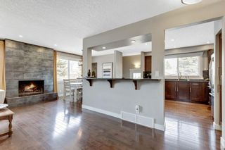 Photo 5: 91 Bennett Crescent NW in Calgary: Brentwood Detached for sale : MLS®# A1100618
