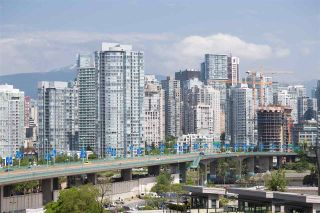 Photo 11: 704 2055 YUKON STREET in Vancouver: False Creek Condo for sale (Vancouver West)  : MLS®# R2286934