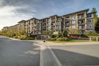 Photo 1: 421 4833 BRENTWOOD DRIVE in Burnaby: Brentwood Park Condo for sale (Burnaby North)  : MLS®# R2160064
