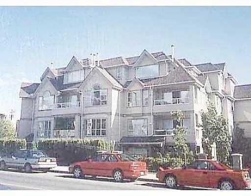 Main Photo: 304 838 W 16TH AV in Vancouver: Cambie Condo for sale (Vancouver West)  : MLS®# V589789
