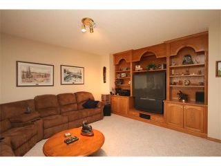 Photo 40: 315 GLENEAGLES View: Cochrane House for sale : MLS®# C4014401