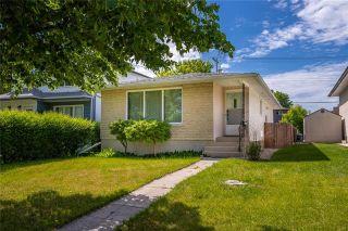 Photo 1: 952 Dugas Street in Winnipeg: Windsor Park Residential for sale (2G)  : MLS®# 1916909