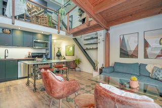 Photo 5: 206 234 E 5TH AVENUE in Vancouver: Mount Pleasant VE Condo for sale (Vancouver East)  : MLS®# R2406853