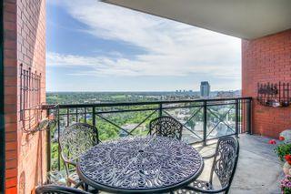 Photo 30: 1604 9020 JASPER Avenue in Edmonton: Zone 13 Condo for sale : MLS®# E4262073
