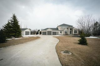 Photo 2: 162 Park Place in St Clements: Narol Residential for sale (R02)  : MLS®# 202108104