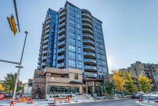 Photo 1: 1507 303 13 Avenue SW in Calgary: Beltline Apartment for sale : MLS®# A1092603