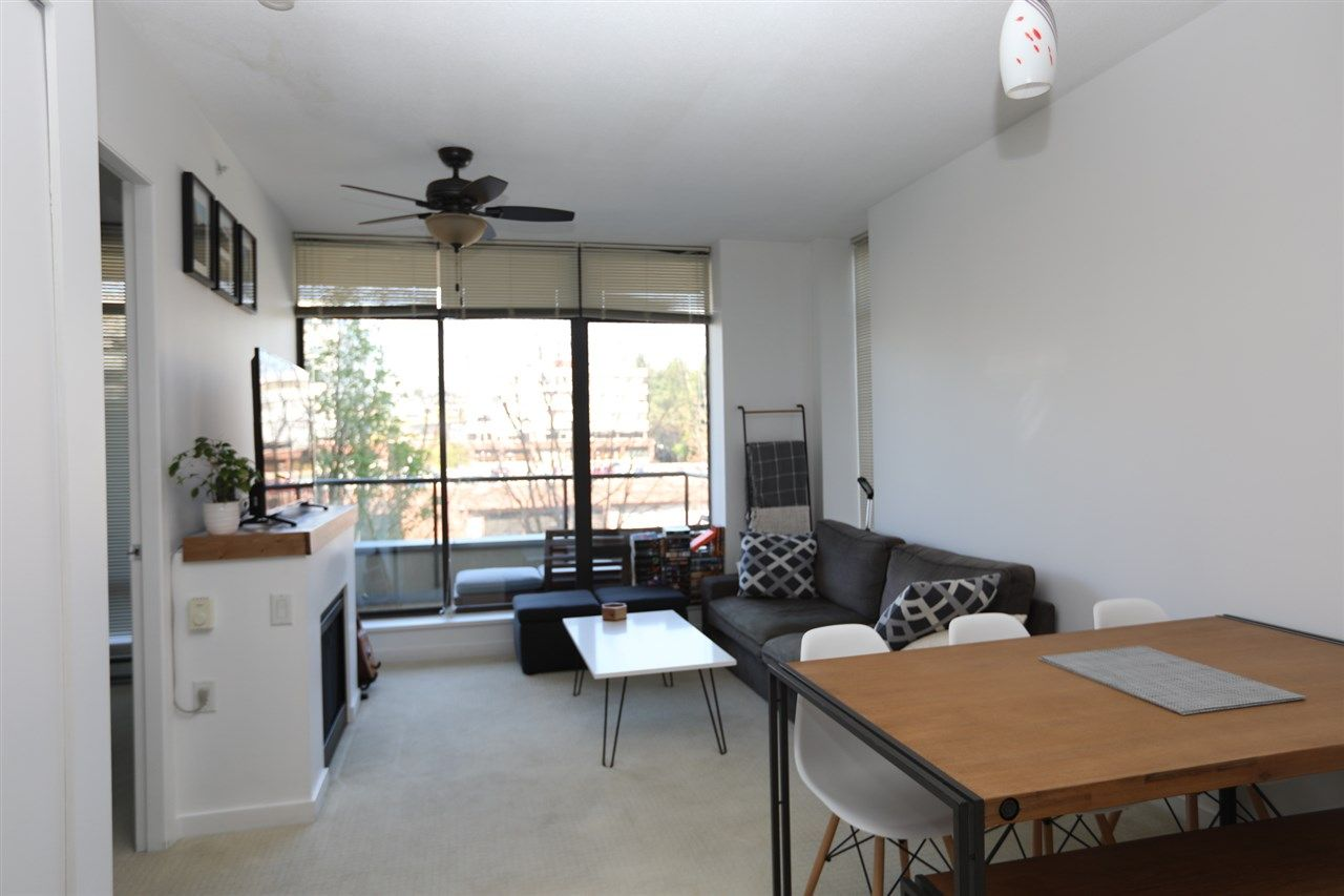 Main Photo: 402 4250 DAWSON STREET in : Brentwood Park Condo for sale : MLS®# R2266361