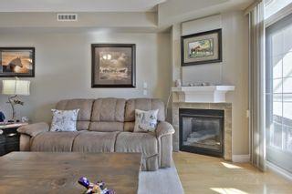 Photo 18: 313 5211 50 Street: Stony Plain Condo for sale : MLS®# E4258584