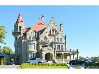Photo 20: 106 1436 Harrison St in VICTORIA: Vi Downtown Condo for sale (Victoria)  : MLS®# 732933