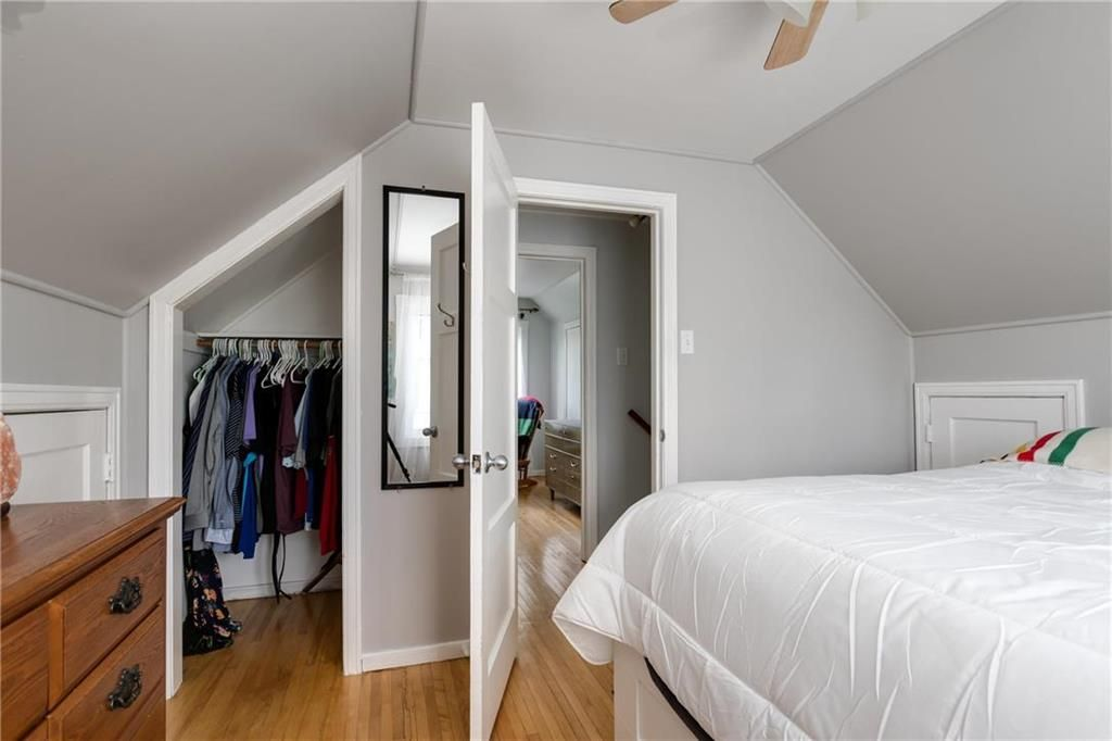 Photo 12: Photos: 665 Government Avenue in Winnipeg: Residential for sale (3B)  : MLS®# 202016023