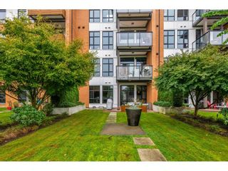 Photo 22: 104 220 SALTER STREET in New Westminster: Queensborough Condo for sale : MLS®# R2506742