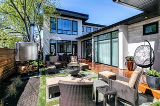 Photo 21: 942 Crescent Road NW in Calgary: Rosedale Detached for sale : MLS®# A1100550
