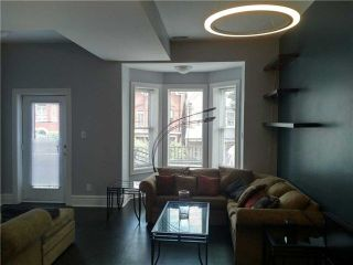 Photo 2: 1 388 Manning Avenue in Toronto: Palmerston-Little Italy House (Apartment) for lease (Toronto C01)  : MLS®# C4202261