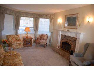 Photo 6: 2258 PARADISE AV in Coquitlam: Coquitlam East House for sale : MLS®# V935561
