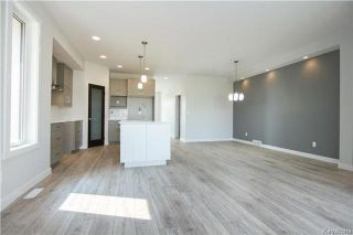 Photo 9: 74 Park Springs Bay in Winnipeg: Waterford Green Residential for sale (4L)  : MLS®# 1723167
